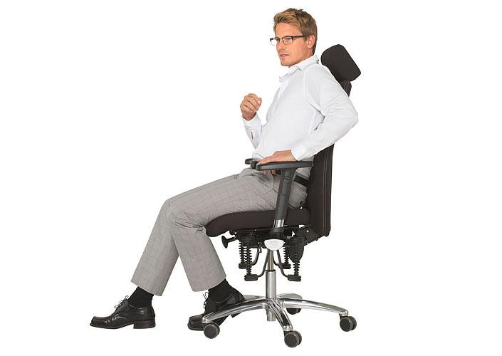 bioswing 230 works 250 260 350 und 360 ergonomische b rost hle von haider bioswing. Black Bedroom Furniture Sets. Home Design Ideas