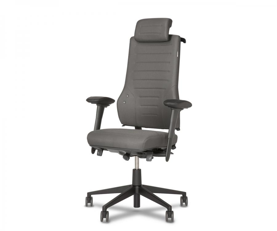 24 Stunden Stühle Von BMA Secure Basic Axia 24 7