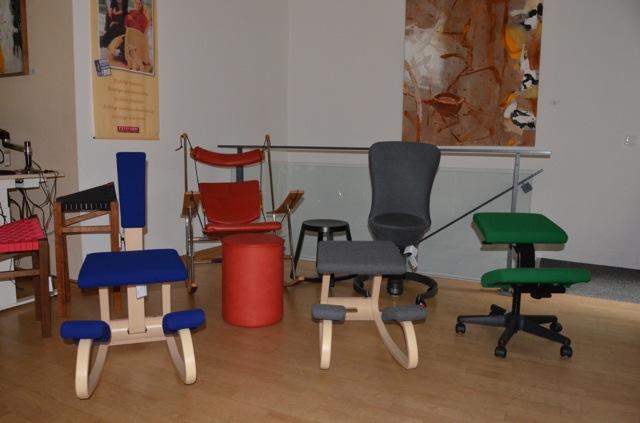 sitz art Berlin Bürostühle Stühle für Wohnung