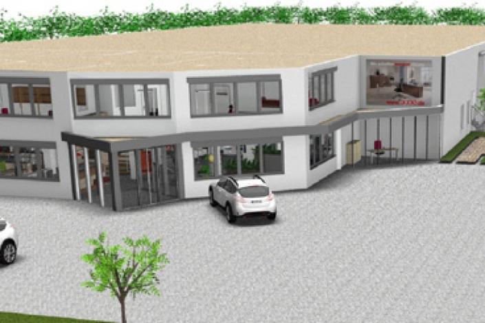 CBOS Bürosysteme Madgeburg: Büromöbel und Bürostühle