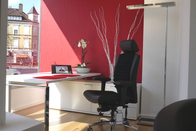 ergo:nomie in Detmold: Ergonomische Möbel für Büro und Wohnung