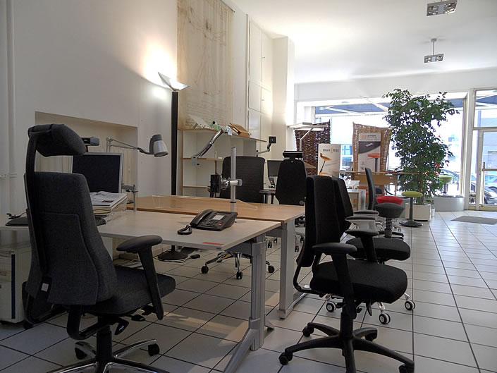 Büromöbel günstig köln  da Vinci Denkmöbel Köln: Möbel und Büromöbel, Schreibtische und ...