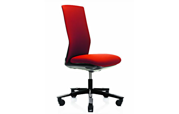 H g futu ergonomischer b rodrehstuhl - Drehstuhl ohne lehne ...