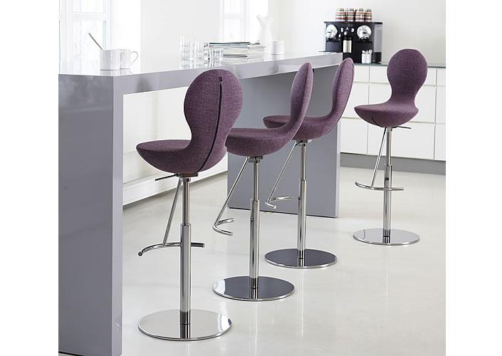 barhocker eight von varier. Black Bedroom Furniture Sets. Home Design Ideas