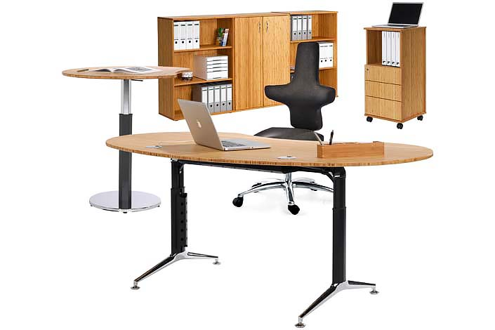 vital office das feng shui arbeitszimmer arbeitsplatz b rom bel und b roplanung. Black Bedroom Furniture Sets. Home Design Ideas