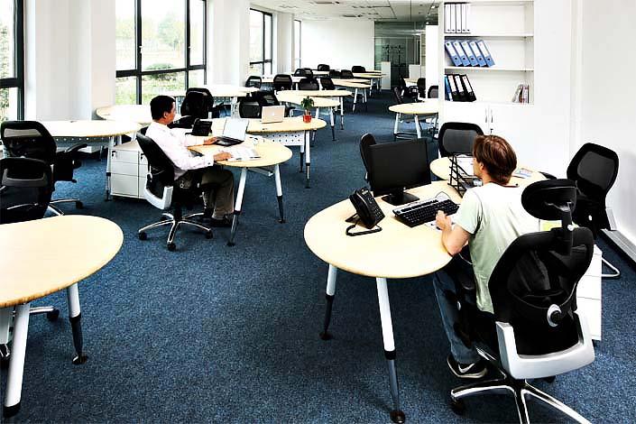 vital office das feng shui arbeitszimmer arbeitsplatz b rom bel und b roplanung. Black Bedroom Furniture Sets. Home Design Ideas