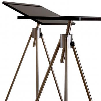 ergonomisches stehpult b rozubeh r. Black Bedroom Furniture Sets. Home Design Ideas