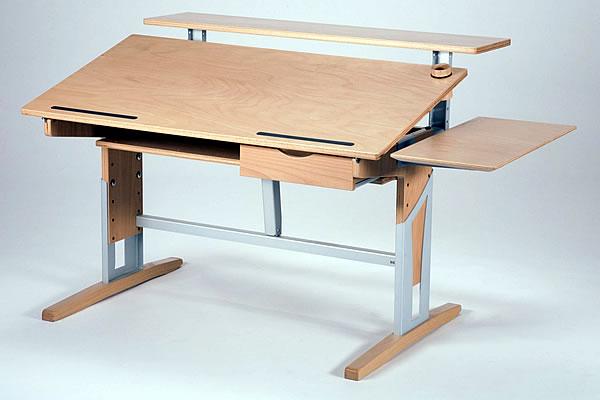 ergonomischer tisch
