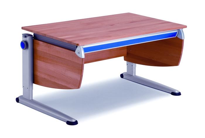 moll massivholz kinderschreibtisch ovato bildseite. Black Bedroom Furniture Sets. Home Design Ideas