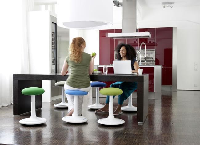 hocker ongo im wohnbereich bildseite. Black Bedroom Furniture Sets. Home Design Ideas