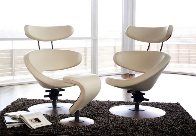 lounge sessel peel von varier vormals stokke bildseite. Black Bedroom Furniture Sets. Home Design Ideas
