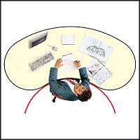 feng shui arbeitszimmer arbeitsplatz b rom bel und b roplanung ergonomie katalog deutschland. Black Bedroom Furniture Sets. Home Design Ideas
